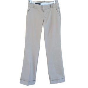 NWT Banana Republic Factory Ryan Fit Trousers - 2